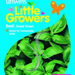 Little Growers Basil Sweet