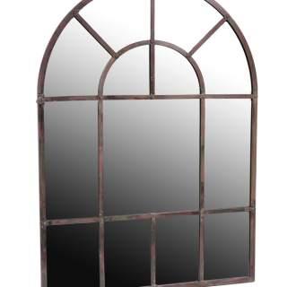 Arch Mirror Small
