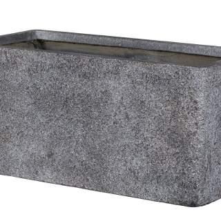 Beaumont 36E light grey L99cm/ W46cm/H46cm