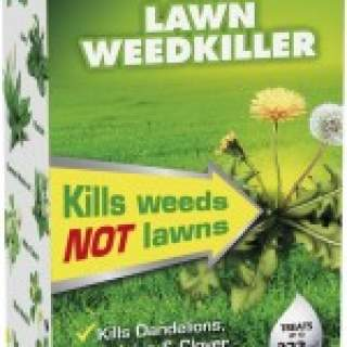 WEEDOL LAWN WEEDKILLER CONCENTRATE 500ml