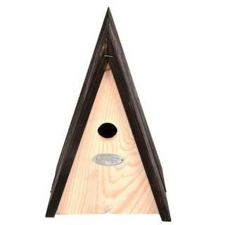 Wigwam Nest Box