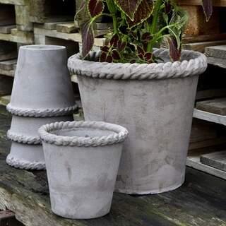 Emilia Grey, 16 cm, Pot
