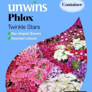 Phlox Twinkle Stars