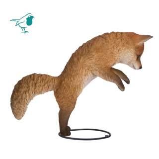 Jumping Fox Cub B