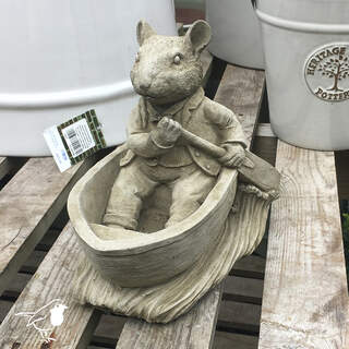 Maritime Mouse